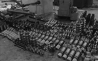 Продажа комплектующих к карданам